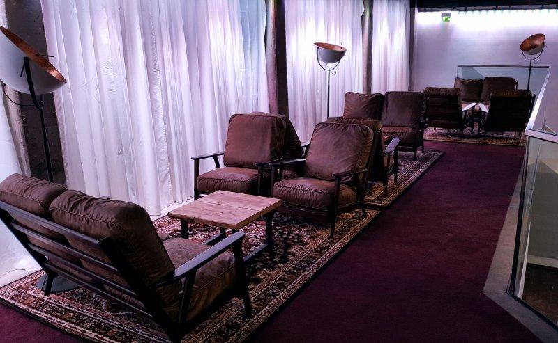 Design Lounge Palais Frankfurt