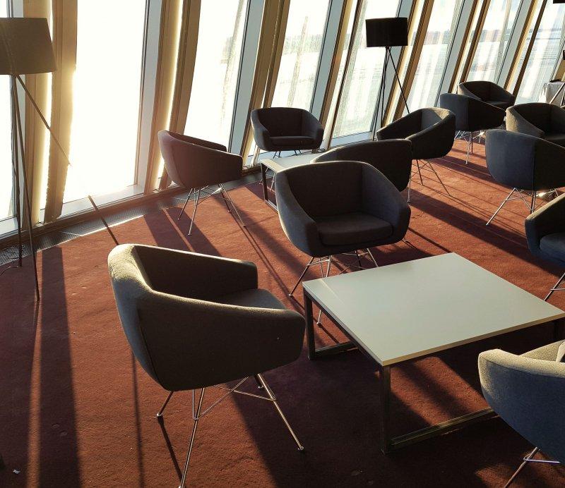Design Sessel mieten