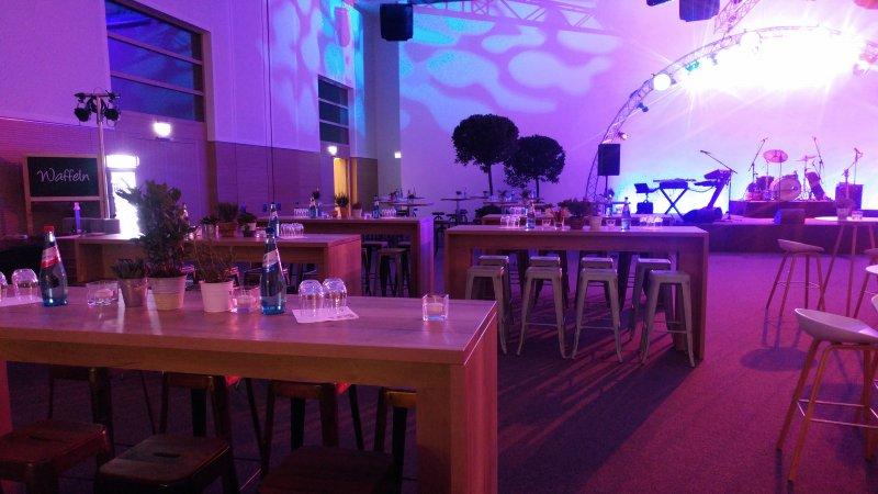 Eventdesign Frankfurt