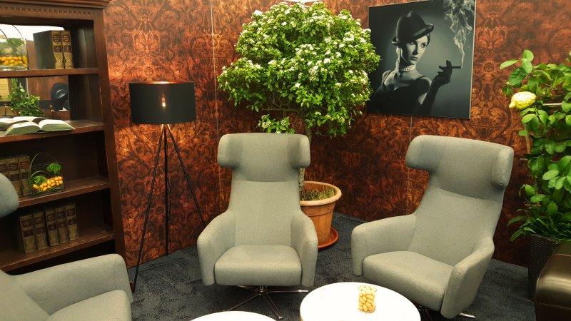 Lounge mobiliar Verleih