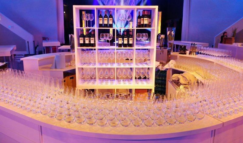 Palais Frankfurt Event