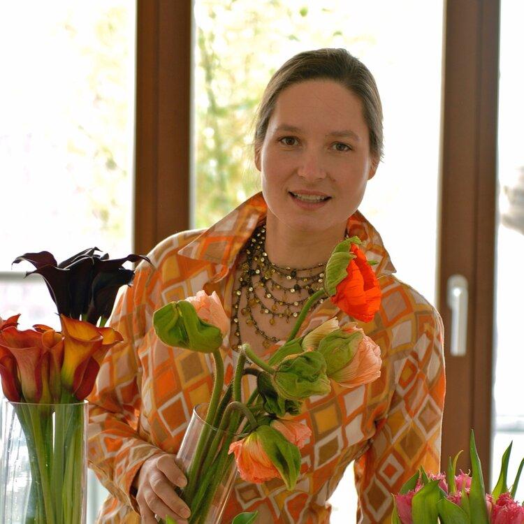 Susanne Fritzel