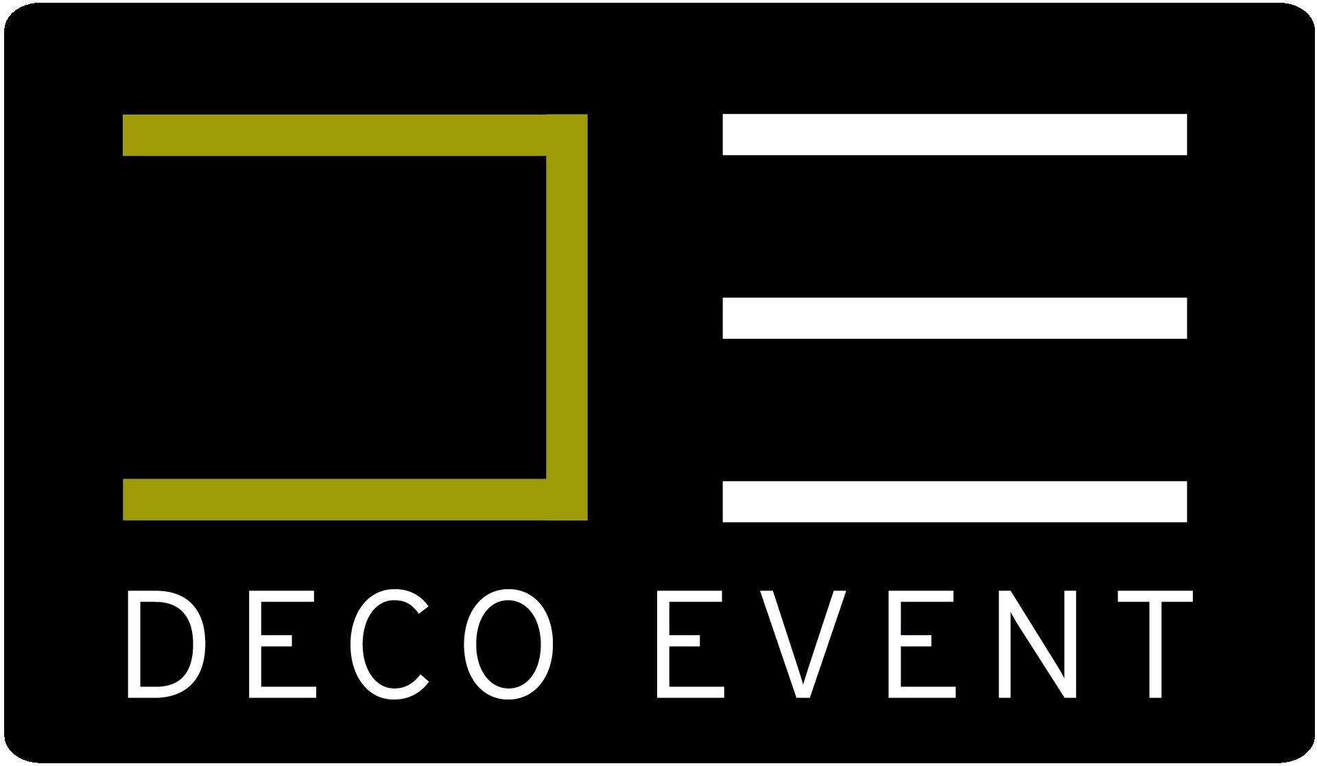 Deco Event: Eventverleih Frankfurt